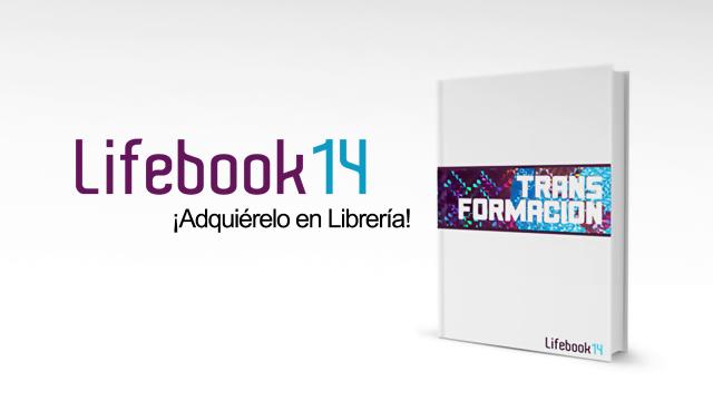 Lifebook 2014 – ¡Adquierelo en librería!