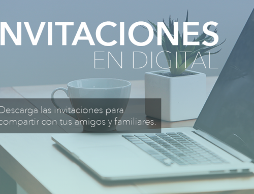 Invitaciones en Digital